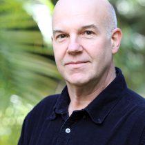 Dr Ian Platt