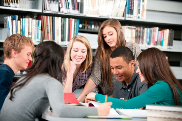 Lakeside Rooms Study Skills Workshop