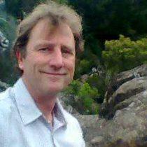 Dr Andrew Harris